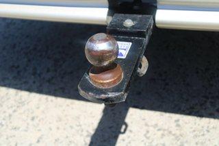 2007 Ford Falcon BF MkII XT (LPG) Gold 4 Speed Auto Seq Sportshift Wagon