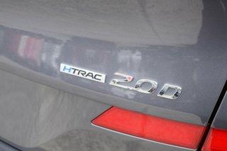 2019 Hyundai Tucson TL4 MY20 Active AWD Grey 8 Speed Sports Automatic Wagon