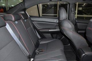 2017 Subaru WRX V1 MY17 Premium AWD White 6 Speed Manual Sedan