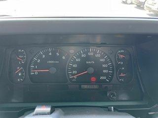 2009 Toyota Landcruiser VDJ76R GXL (4x4) Silver 5 Speed Manual Wagon
