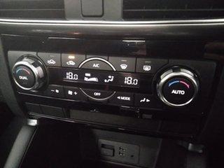 2016 Mazda CX-5 KE1032 Maxx SKYACTIV-Drive i-ACTIV AWD Sport Red 6 Speed Sports Automatic Wagon