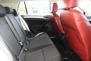 2018 Volkswagen Golf 7.5 MY18 110TSI DSG White 7 Speed Sports Automatic Dual Clutch Hatchback