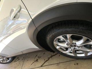 2020 Mazda CX-3 DK2W7A Maxx SKYACTIV-Drive FWD Sport Ceramic 6 Speed Sports Automatic Wagon