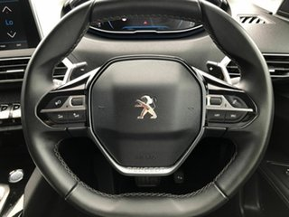 2019 Peugeot 3008 P84 MY19 Allure SUV White 6 Speed Sports Automatic Hatchback