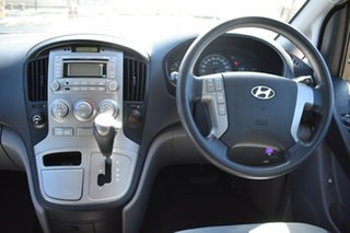 2011 Hyundai iMAX TQ-W MY11 Grey 5 Speed Automatic Wagon