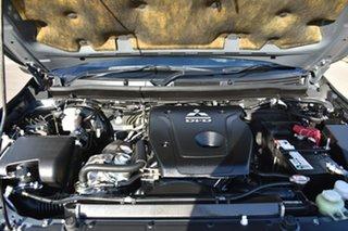 2015 Mitsubishi Pajero Sport QE MY16 GLS Grey 8 Speed Sports Automatic Wagon