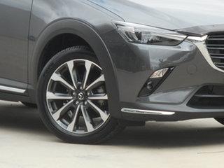 2019 Mazda CX-3 DK2W7A Akari SKYACTIV-Drive FWD 6 Speed Sports Automatic Wagon.