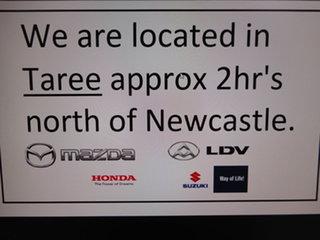 2014 Mazda 3 Neo Aluminium Sports Automatic Sedan.