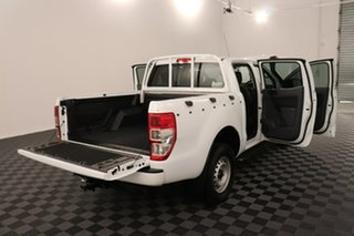 2018 Ford Ranger PX MkII 2018.00MY XL White 6 speed Automatic Utility