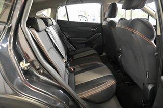 2017 Subaru XV G5X MY18 2.0i-L Lineartronic AWD Grey 7 Speed Constant Variable Wagon