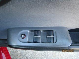 2006 Honda Jazz Upgrade GLi Red 5 Speed Manual Hatchback