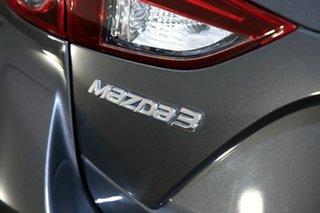 2014 Mazda 3 BM5476 Touring SKYACTIV-MT Grey 6 Speed Manual Hatchback