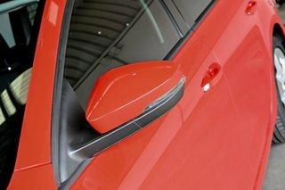 2015 Skoda Octavia NE MY16 Ambition Plus DSG 110TSI Red 7 Speed Sports Automatic Dual Clutch Wagon