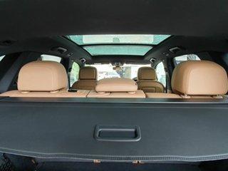 2018 Porsche Cayenne White Automatic Wagon