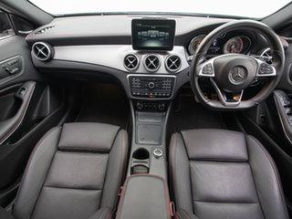 2016 Mercedes-Benz GLA220D X156 MY17 Cirrus White 7 Speed Auto Dual Clutch Wagon
