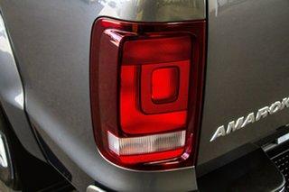 2016 Volkswagen Amarok 2H MY17 V6 TDI 550 Highline 8 Speed Automatic Dual Cab Utility