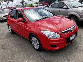 2010 Hyundai i30 FD MY10 SX 4 Speed Automatic Hatchback.