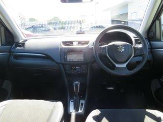 Swift GLX SE 1.4L 4Spd Auto 5Dr Hatch w/Navi