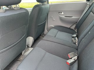 2006 Proton Savvy BT S2 Black 5 Speed Seq Manual Auto-Clutch Hatchback