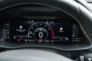 2019 Skoda Kodiaq NS MY20 132TSI DSG White 7 Speed Sports Automatic Dual Clutch Wagon