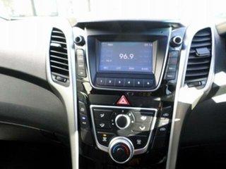 2015 Hyundai i30 GD3 Series 2 Active X Grey 6 Speed Automatic Hatchback