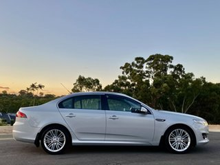 2016 Ford Falcon FG X G6E Lightning Strike 6 Speed Sports Automatic Sedan.