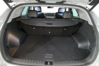 2017 Hyundai Tucson TLe MY17 Highlander D-CT AWD Silver 7 Speed Sports Automatic Dual Clutch Wagon