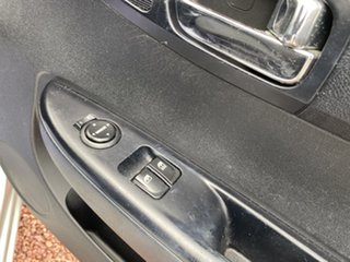 2010 Hyundai i20 Active Silver Manual Hatchback