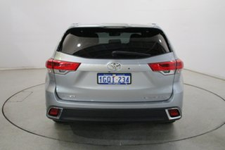 2018 Toyota Kluger GSU55R Grande AWD Chrome 8 Speed Sports Automatic Wagon