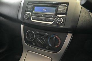 2015 Nissan Pulsar B17 Series 2 ST Red 6 Speed Manual Sedan