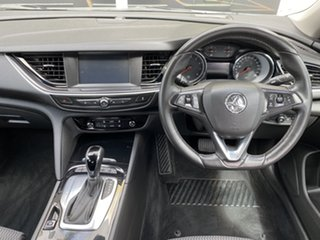 2018 Holden Commodore ZB MY18 RS Liftback AWD Nitrate 9 Speed Sports Automatic Liftback
