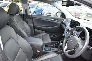 2019 Hyundai Tucson TL3 MY20 Highlander AWD Silver 8 Speed Sports Automatic Wagon