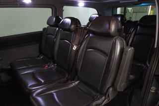 2013 Mercedes-Benz Valente 639 BlueEFFICIENCY Grey 5 Speed Automatic Wagon