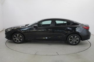 2014 Mazda 3 BM5278 Neo SKYACTIV-Drive Black 6 Speed Sports Automatic Sedan