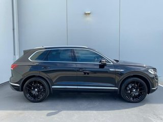 2020 Volkswagen Touareg CR MY21 170TDI Tiptronic 4MOTION 2t2t 8 Speed Sports Automatic Wagon