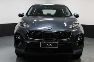 2018 Kia Sportage QL MY19 Si 2WD Blue 6 Speed Sports Automatic Wagon.