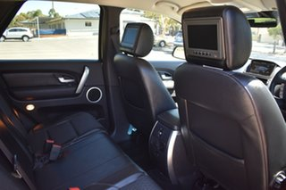 2016 Ford Territory SZ MkII TS Seq Sport Shift Bronze 6 Speed Sports Automatic Wagon