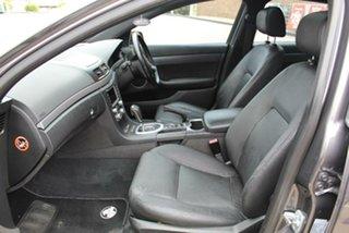 2008 Holden Calais VE MY09 V Grey 5 Speed Automatic Sedan