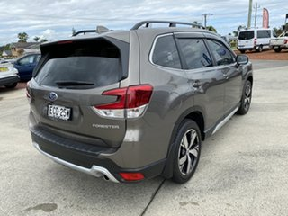 2019 Subaru Forester 2.5I-S Constant Variable Wagon