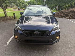 2019 Subaru XV G5X MY19 2.0i-L Lineartronic AWD Blue 7 Speed Wagon