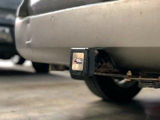 2011 Hyundai iMAX TQ-W Selectronic Grey 5 Speed Sports Automatic Wagon