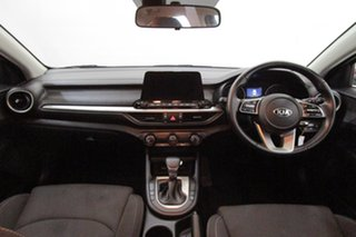 2019 Kia Cerato BD MY19 S Runway Red 6 Speed Sports Automatic Sedan