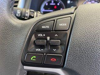 2018 Hyundai Tucson TLE2 MY18 Highlander (AWD) Silver 7 Speed Auto Dual Clutch Wagon