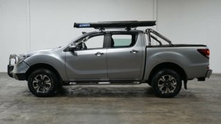 2018 Mazda BT-50 UR0YG1 GT Aluminium 6 Speed Manual Utility