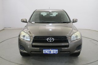 2008 Toyota RAV4 ACA33R MY08 CV Bronze 4 Speed Automatic Wagon