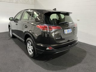 2015 Toyota RAV4 ASA44R GX AWD Bronze 6 Speed Sports Automatic Wagon