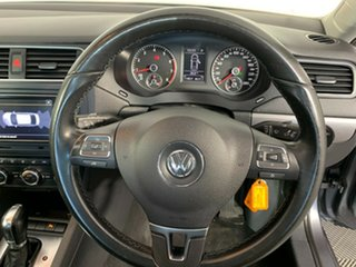 2013 Volkswagen Jetta 1B MY13.5 147TSI DSG Highline Graphite 6 Speed Sports Automatic Dual Clutch