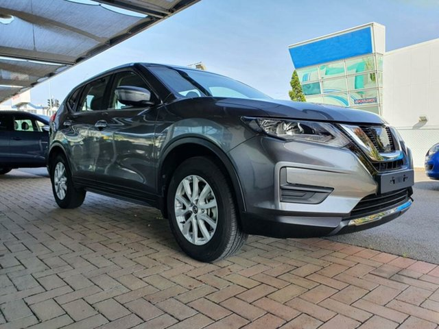 Used Nissan X-Trail T32 Series II ST X-tronic 2WD Springwood, 2019 Nissan X-Trail T32 Series II ST X-tronic 2WD Gun Metal 7 Speed Constant Variable Wagon