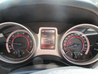 2015 Dodge Journey JC MY15 SXT Silver 6 Speed Automatic Wagon
