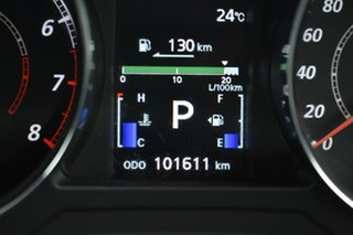 2013 Mitsubishi ASX XB MY13 2WD Silver 6 Speed Constant Variable Wagon